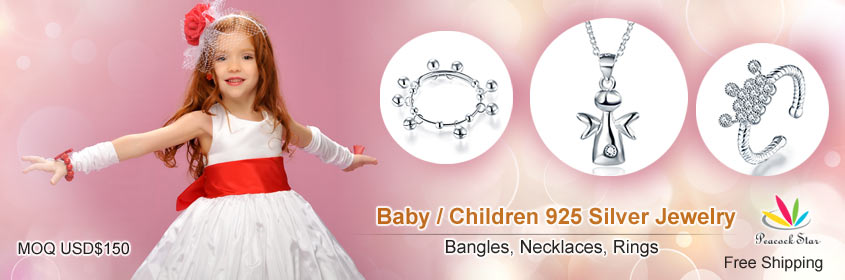 Wholesale Children Jewelry